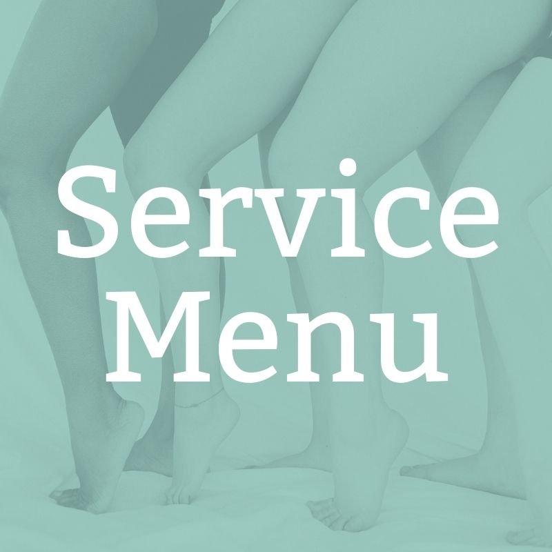 service menu button